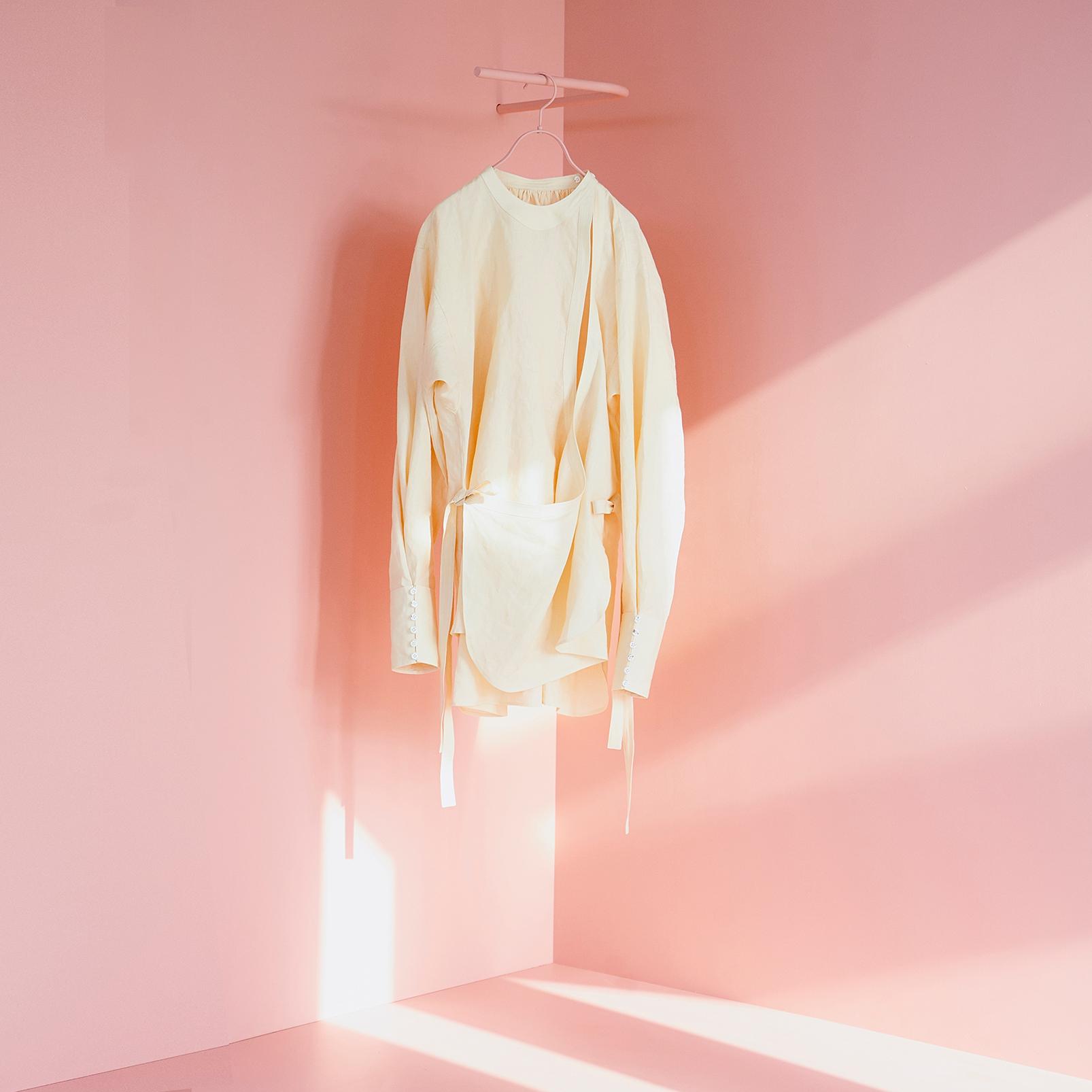 angarkha blouse